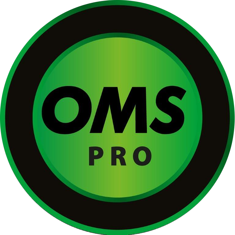 OMS PRO - Monitoring and control system
